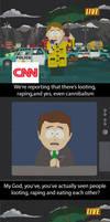 Feminist logic in the Media by HoneyBadgerRadio