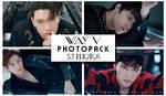 [ PACK ] WAY V - SEE THE V by Shoux-Baka