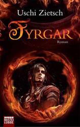 Tyrgar by kirasanta