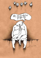 vivid.thoughts: two by wayward-bird