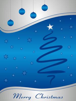 Merry Christmas by Krystella