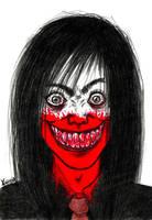 886. Bloody Gery by Hedahe
