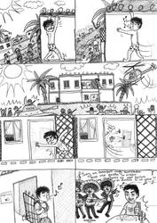 Majtkowo-Dachowa Przygoda w Ambasadzie_4 by Hedahe