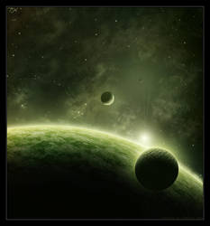 Greenwish by Nicasus
