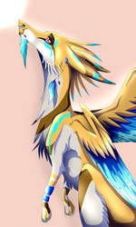 Engel by AspenTheWolf00