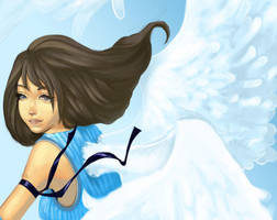 Angel Heart by sa55y