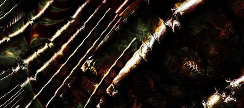 Predator by Nyrn-Aeh