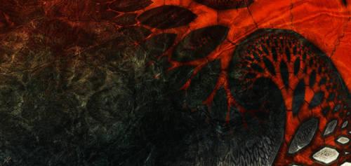 A dark passenger by Nyrn-Aeh