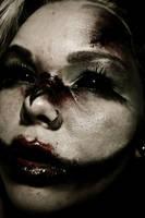 where the black blood flows... by CrimsonnOnyxx
