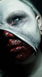 Flesh and Blood. by CrimsonnOnyxx