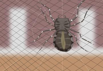 Spider Bro by Mistaken-Hero