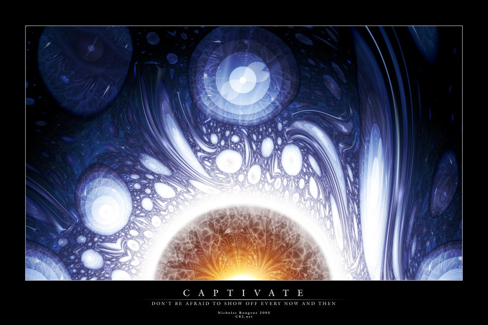 Captivate by rougeux