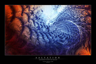 Salvation by rougeux