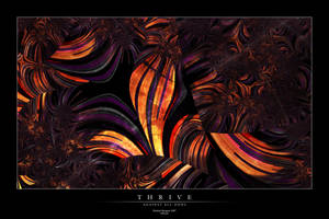 Thrive by rougeux