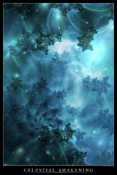 Celestial Awakening by rougeux