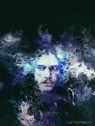 Jon Snow by MAELSTROMSTUDIO