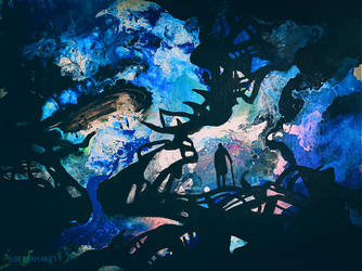 Event Horizon by MAELSTROMSTUDIO