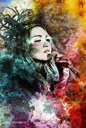 Rebel Heart by John Soetermans by MAELSTROMSTUDIO