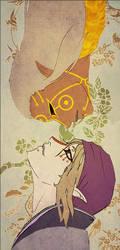 Kusuriuri by Anila