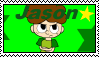Stamp Request - Jason Stamp by Skowlah