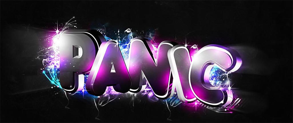 Panic by StrangeProgram