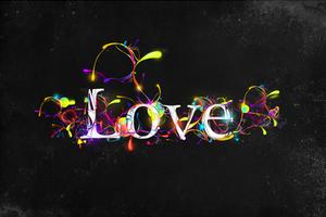 Love by StrangeProgram
