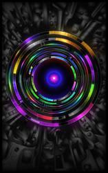 Encoder by StrangeProgram