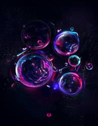 Teardrops by StrangeProgram