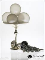 Silver by Balonmania