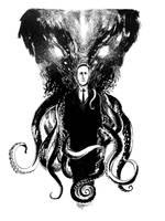 Lovecraft by B3NN3TT