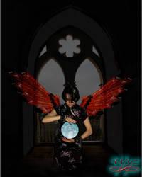 Oracle by DarkWyz