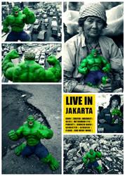 enjoy Jakarta by vry