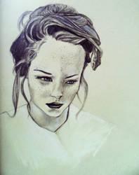 portrait by MloyangDrawlo