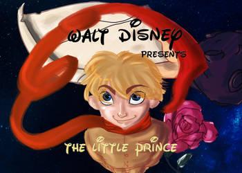 Le petit prince by salma17