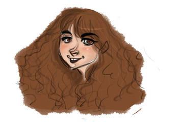 Hermione by salma17