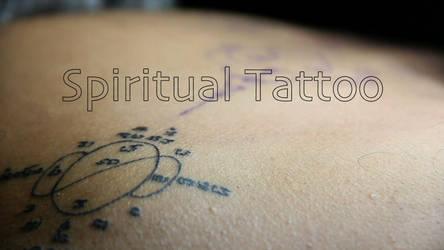 Spiritual Tattoo 01 by cvied