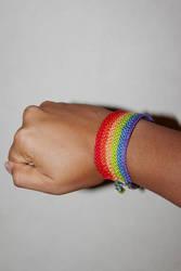 bracelet002 by SylviaDalberg