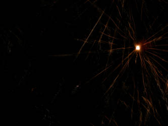 Fireworks and Fragments by Art-Acolyte