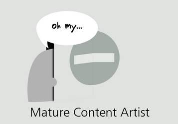 Deviant Roles - Mature Content by Art-Acolyte