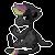 Bean Icon 3 by TheCrazyCatCow