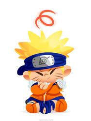 Little Rebel Ninja by Versiris