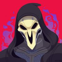 OW - Reaper by Versiris