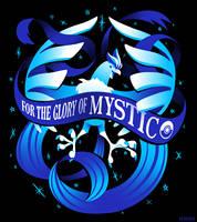 Glory of Mystic by Versiris