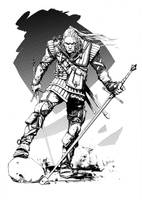 Gfx11 Witcher by martFnb