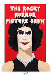 ROCKY HORROR PICTURE SHOW by GrievousGeneral