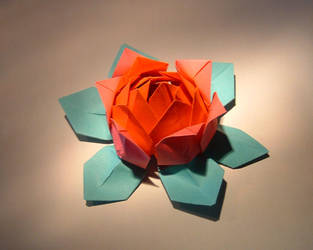 Flower by jamina-0