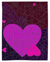 Fella valentine by jamina-0