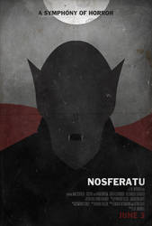 Nosferatu by NewRandombell