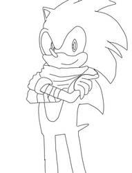 Sonic Boom by blue-blur2000