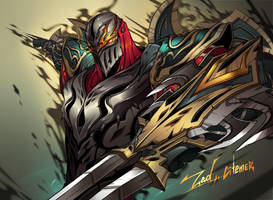 Zed by citemer